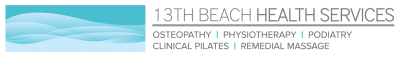 13th Beach Health Services