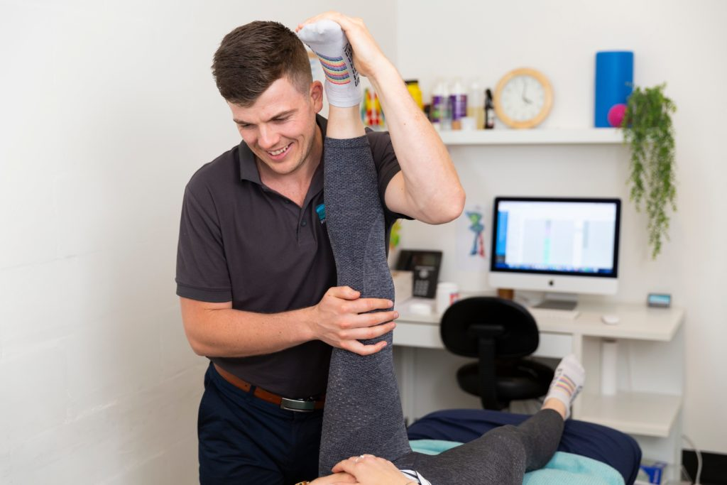 myotherapist Clifton Springs