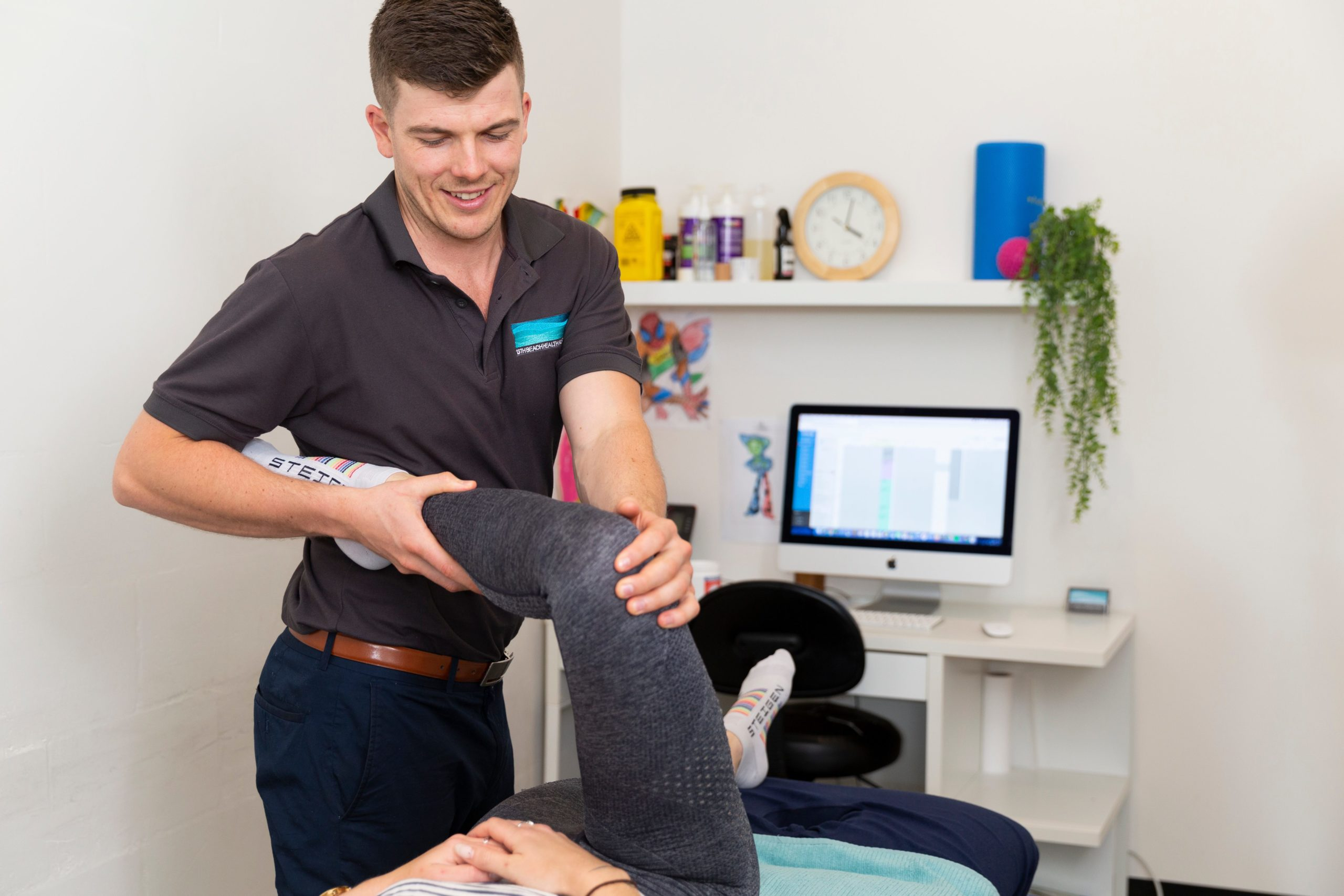 myotherapy Clifton Springs