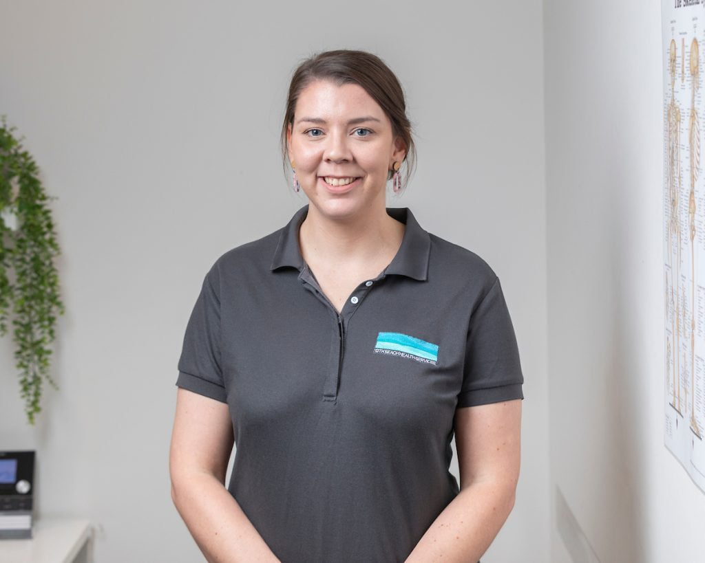 STACEY HALL Osteopath Charlemont