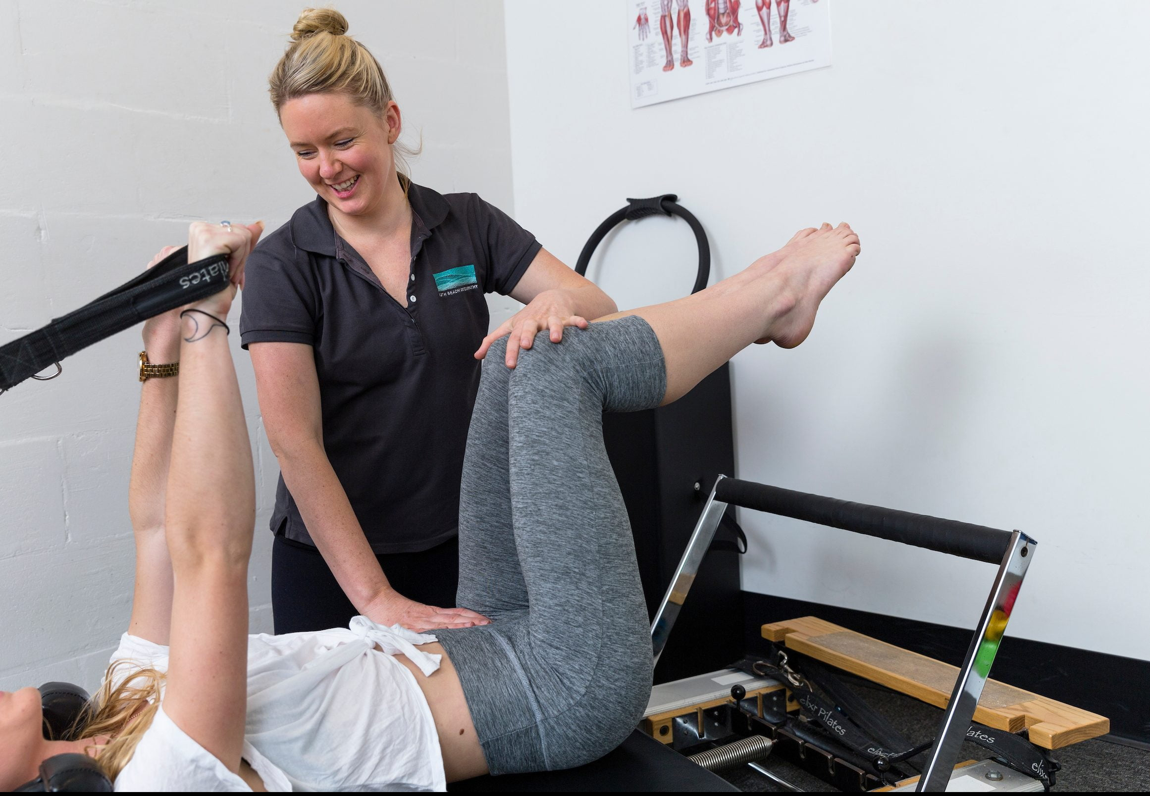 clinical pilates Curlewis