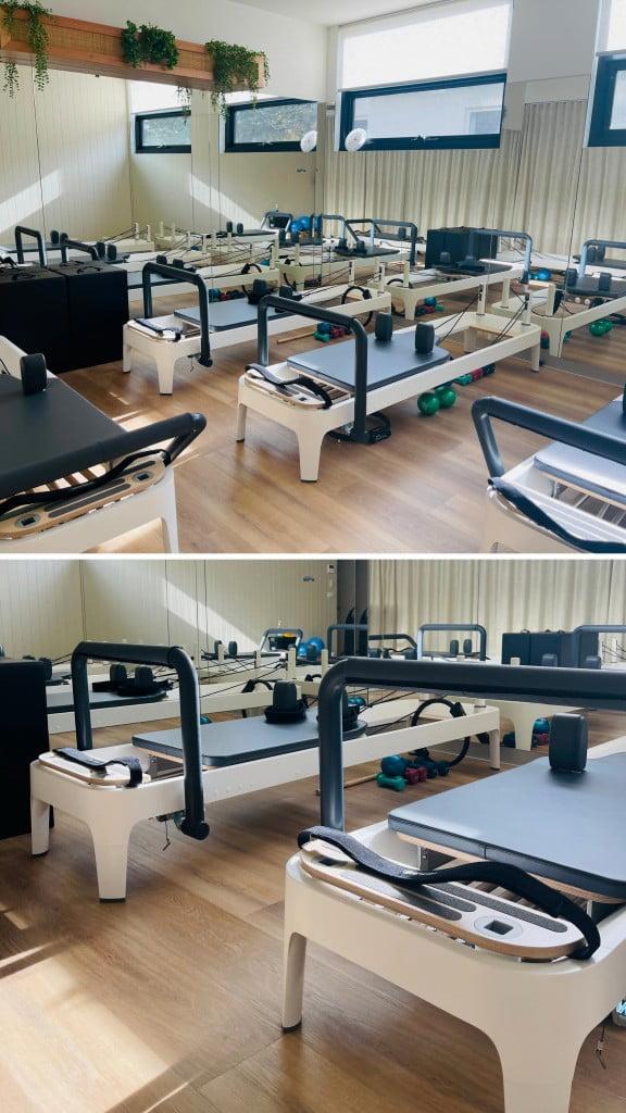 studio pilates Mannerim