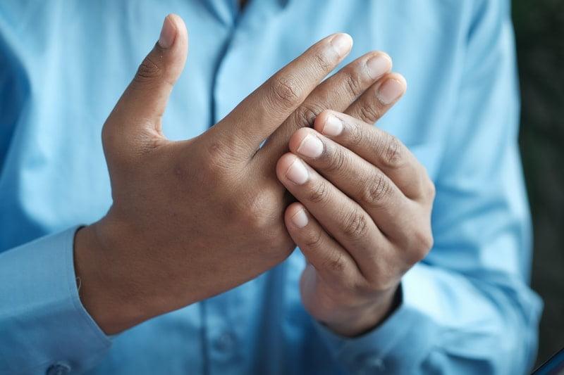 Osteopathy for Arthritis